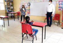 AMLO CDMX clases presenciales, 3 casos nuevos de Covid-19 en escuelas de Coyoacán y Álvaro Obregón