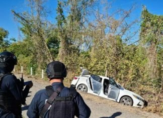 director PEP ejecutado Sinaloa