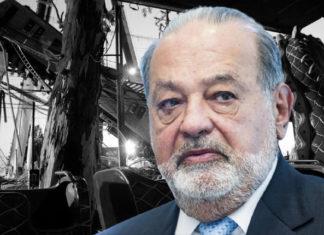CICSA Carlos Slim