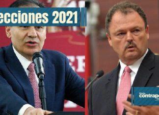 PREP 2021 SONORA