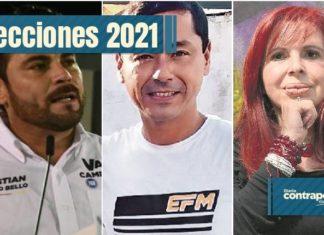 PREP Campeche 2021: Así va la elección en tiempo real