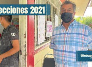 """""""El Bronco"""" reconoce el triunfo de Samuel García en Nuevo León"""