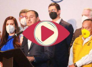 AMLO consintió a los criminales durante las elecciones