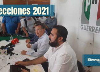 Apertura de paquetes electorales en Guerrero