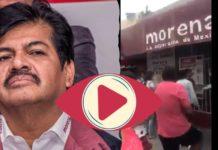 Francisco Chiguil compró votos por 200 pesos