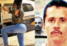 """La Negra"" hija de ""El Mencho"" recibió una condena"