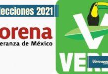 Morena perdió la elección en Chiapas