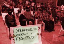 SRE negó pasaportes al EZLN ¿Por racismo?