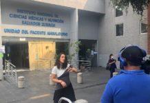 Dejan plantada a Peniley Ramírez