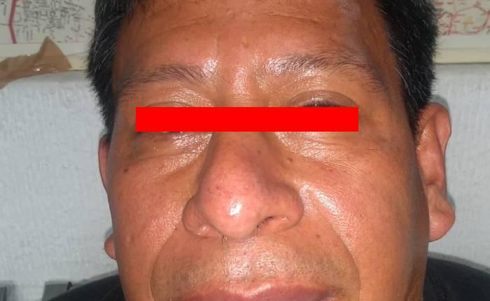 Detienen a trabajador del CENDI de Xochimilco por violar a una niña de 4 años (Foto)