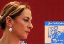 Gutiérrez Müller recuerda al escritor y seguidor de AMLO