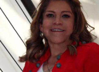 Reportan la muerte de Maribél Martínez, candidata del PRI en Naucalpan