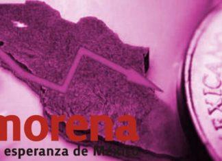 caída de Morena también comenzó la recuperación económica