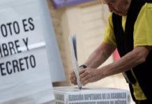 15 pruebas de la narcoelección proceso electoral