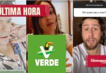 INE ordena retirar campaña de influencers en favor del PVEM, Urgen crear ley que regule a influencers que promocionen partidos políticos,El PVEM pagó un millón de dólares a influencers