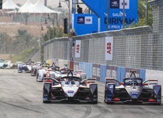 Fórmula E Puebla