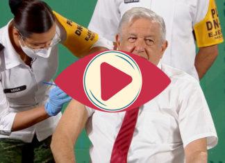 AMLO vacuna Covid