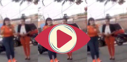 Alma Rosa candidata MC asesinada