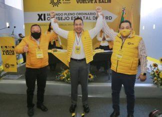 Voto por voto en Michoacán para evitar un narcoestado de Morena: PRD