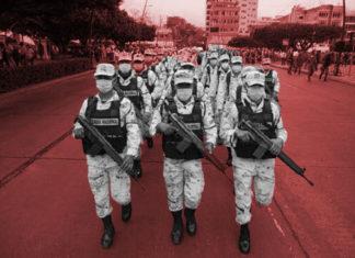 Fracaso Guardia Nacional
