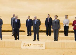 G7 vacunas Covid