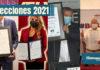 Gobernadores electos