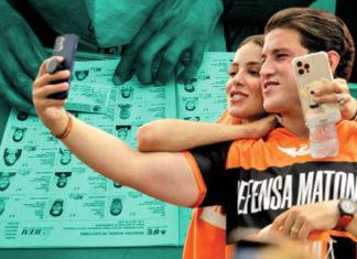 Indatcom dato Samuel García,ratificó victoria de Samuel García en NL