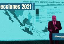 Morena elecciones capitales