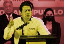 Morena derrota electoral