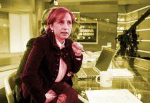 Carmen Aristegui desmiente comunicado