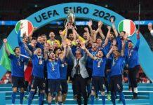 Italia Eurocopa 2020