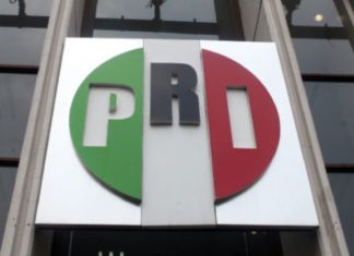 PRI reconoció la exclusión de militantes del padrón