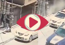 niños sicarios emboscan y acribillan a dos policías