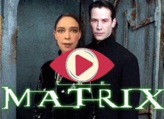"Mujer pro familia se convierte en ""Lady Matrix"""