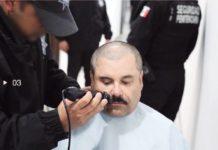 Fotos inéditas de El Chapo Guzmán