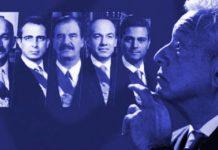 """mentira de la consulta de AMLO para """"enjuiciar a expresidentes"""""""