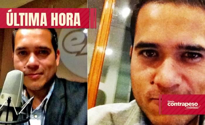 asesinaron al periodista Abraham Mendoza
