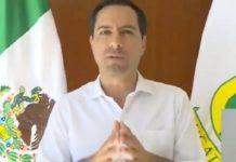 Mauricio Vila podría ser el presidenciable del PAN