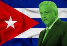 AMLO Cuba patrimonio de la humanidad,Morena busca copiar los comités de defensa de Cuba
