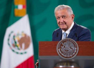 Cervantino La Grandeza de México agenda del Gobierno AMLO gobernadores