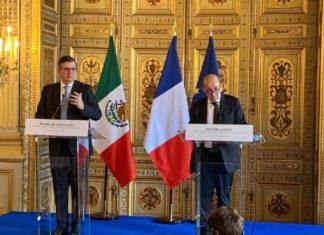 México Francia acuerdo