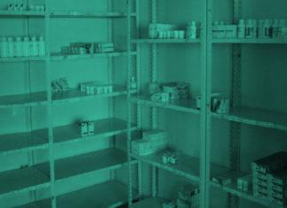 desabasto medicamentos México