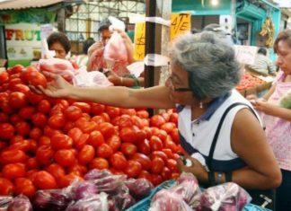 inflación México junio