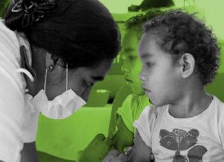 anti-Covid-19 amparos para vacunar a menores México vacunas menores,Vacunan a primera niña en México contra la Covid-19; Así puedes lograrlo,Tribunal rechaza ordenar a la SSa vacunar a menor ante el regreso a clases