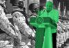 militarización AMLO Guardia Nacional