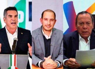 alianzas elecciones 2022