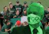 Softbol mintió bandera México