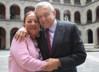 Lucía Trasviña escándalos