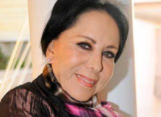 muerte de la actriz Lilia Aragón