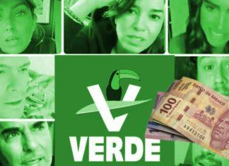 Corrupción del PVEM lo ayudó, se expandió pese a sanciones millonarias,TEPJF ratifica sanción contra el PVEM por 40 mdp
